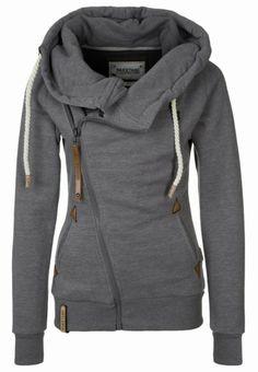 Naketano Clothing Hoodie. I really want this