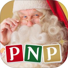 PNP 2016 Portable North Pole—Create Santa Videos by UGroupMedia inc