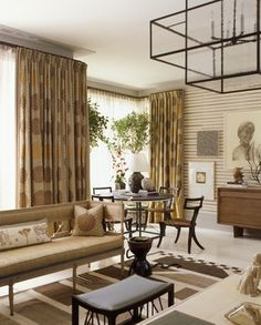 """beige, burlap & potato with egg shell hues for a surprising harmony of collaged tone on tone charms of sandy sahara desert minus any prickly cactus, with modern practical ease & comforts..... very charming its a lion king abode with a soft roar..."""""""