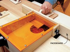 17 of Our Favorite Router Tips | Popular Woodworking Magazine Router Jig, Wood Router, Router Table, Router Woodworking, Learn Woodworking, Woodworking Magazine, Woodworking Techniques, Popular Woodworking, Woodworking Projects