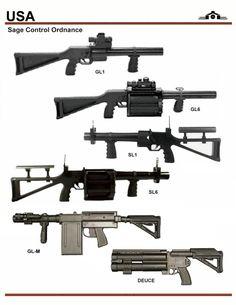 Resultado de imagen de us motorised gun wwii Weapons Guns, Guns And Ammo, Revolver, Airsoft, Rifles, Battle Rifle, Real Steel, Tactical Equipment, Fire Powers