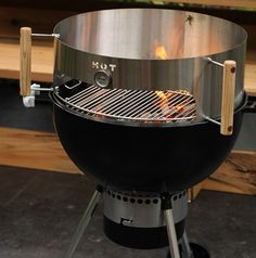 Weber grill pizza oven attachment....Father's Day gift!!!