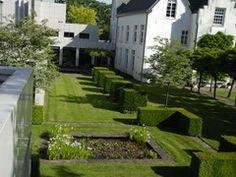 Anne laansma ontwerpburo voor tuinen tuin t