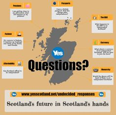 Find answers to your questions about independence at www.yesscotland.net/undecided_responses