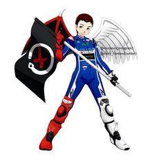 Astro Jorge