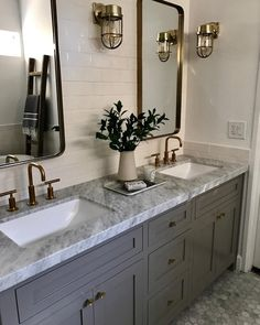 Bathroom decor, Bathroom decoration, Bathroom DIY and Crafts, Bathroom interior decorating Grey Bathrooms, Bathroom Renos, Bathroom Flooring, Small Bathroom, Bathroom Ideas, Master Bathrooms, Restroom Ideas, Zen Bathroom, Restroom Remodel