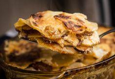 TOP 12 szaftos húsos egytálétel Apple Pie, Lasagna, Meat, Chicken, Ethnic Recipes, Desserts, Food, Tailgate Desserts, Deserts