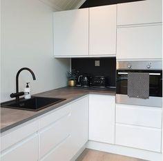 Houzz, Kitchens, Kitchen Cabinets, Home Decor, Kitchen Cupboards, Homemade Home Decor, Kitchen, Home Kitchens, Decoration Home