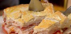 KentuckyHotBrownHeader   Kentucky Hot Brown Sandwich *to make for lchf use fathead pizza dough
