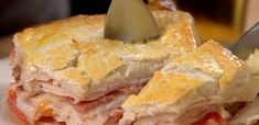 KentuckyHotBrownHeader | Kentucky Hot Brown Sandwich