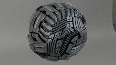 mechanical sphere - Google Search