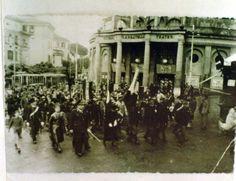 ROMA Sparita - GARBATELLA 1926