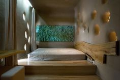 eco-minimalism | Minimalism Aesthetics Eco-Hotel In The Ukraine Natural Materials: Eco ...