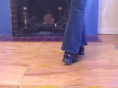 This is the tutorial for the basic Sean Nos jig step that we went over at the rehearsal. Actors: If you're feeling adventurous, see if you can do the crossover part of the step. Celtic Dance, Irish Dance, Rumba Dance, Dance Music, Irish Jig, Dance Lessons, Learn To Dance, Dance Class, Dance Videos