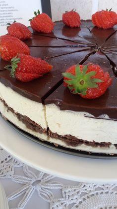 Baileysmoussekakku Baileys, Tiramisu, Cooking Tips, Cheesecake, Oven, Pudding, Baking, Breakfast, Ethnic Recipes