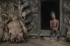 Meet this tribe before they disappear