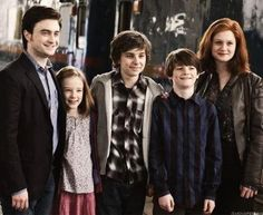 the potters.