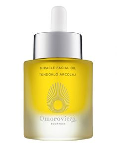 Miracle Facial Oil by Omorovicza