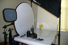 diy: photo studio