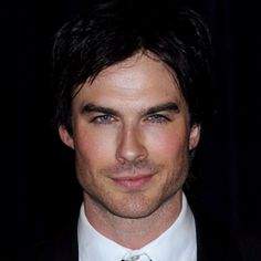 Our Mr. Grey...