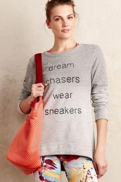 Go-Getter Sweatshirt