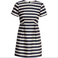 H&M | Striped Dress