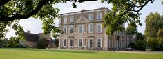 Hinwick House, Bedfordshire