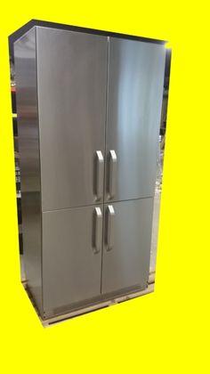 ELECTROLUX Refrigerateur congelateur encastrable ARG47800 ARTHUR MARTIN - MAISON…