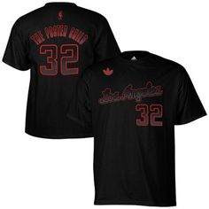 adidas Los Angeles Clippers Blake Griffin Fadeaway T-Shirt