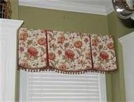 Window Valance Ideas - Bing Images