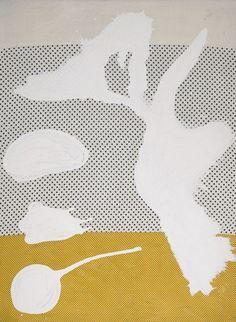 Sigmar Polke - Untitled, 2004