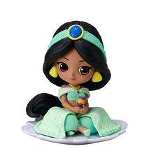 Banpresto Disney Charaktere Q Posket SUGIRLY Ariel normale Farbe Version Figur