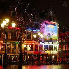 Leidseplein, Amsterdam