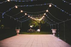 I am really hoping for great weather so that we can have our dance floor under the stars with some fairy lights above.
