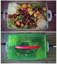 Salad to Go!