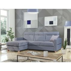 UNIV. ROH ! -- Rohová sedací souprava Diritis - MIRJAN24 Outdoor Furniture Sets, Outdoor Decor, Couch, Design, Home Decor, Comfy Bed, Seating Areas, Living Room, Ad Home
