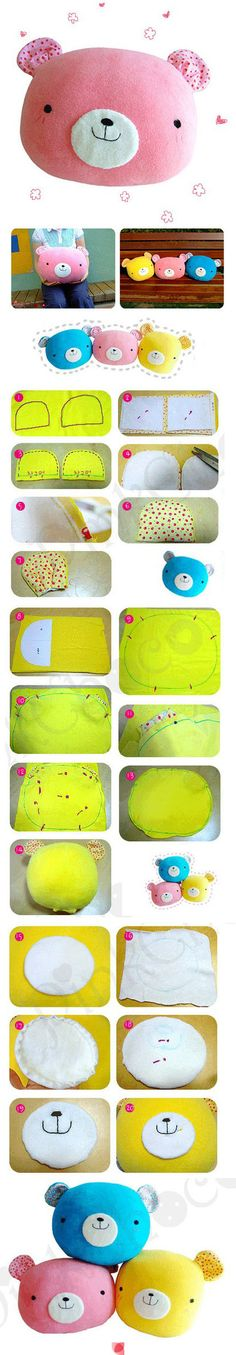 I'm gonna make a bunch of theses and they will be everywhere in my house. :D