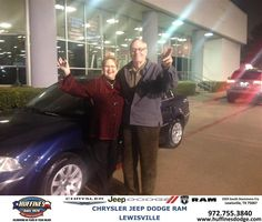 https://flic.kr/p/zZGGqA | #HappyBirthday to Nancy from Mark Gill at Huffines Chrysler Jeep Dodge Ram Lewisville! | deliverymaxx.com/DealerReviews.aspx?DealerCode=XMLJ