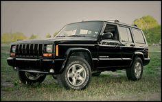 Jeep Wagoneer 40 Limited