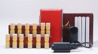 E Cigarette Starter Kits: Better E Cigs, Lower Prices -