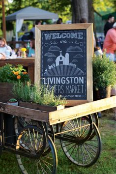 Livingston Farmer's Market