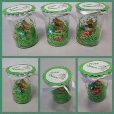 Ostergeschenk Mitarbeiter Freunde Easter Gift