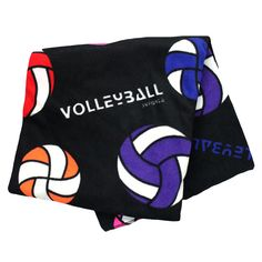 Svforza Volleyball Fleece Blanket