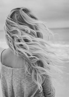 how to get perfect beachy waves  #budhagirl #contest #pinittowinit