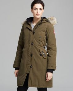 canada goose parka for cold weather just need $184.48!!! #canada #goose #parka