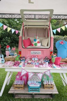 Summer Birthday Party Ideas For Tweens Find Your World
