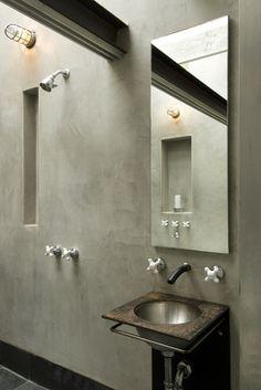 Lum - modern - bedroom - san francisco - by John Lum Architecture, Inc. AIA