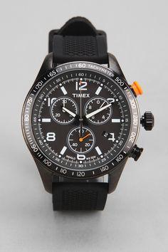 Timex Ameritus Chronograph Watch