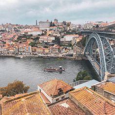 Anetless: Cestovní deníčky: Pět dnů v Portu Book Of Life, Sydney Harbour Bridge, Ecology, Journey, Blog, Travel, Viajes, The Journey, Blogging