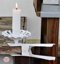 Ib Laursen Christmas 2015 Havets Sus Denmark Danish Design Dansk Design candleclips